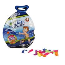waterballonnen met kraanvuller 100 stuks