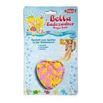 confetti badzout geel/roze