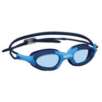 zwembril Biarritz polycarbonaat junior marine/blauw