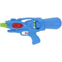 waterpistool blauw 30 cm