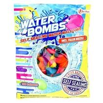 zelfsluitende waterballonnen ca. 100 stuks