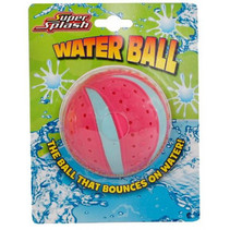 waterbal junior 8 cm roze