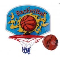 mini-basketbalset 2-delig