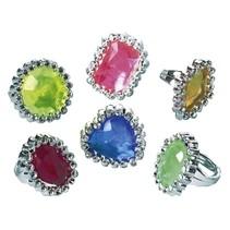 ringen diamanten 18 stuks