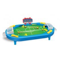 flipperkast tafelvoetbal