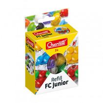 pinnen FantaColor Refill junior 33 mm 24 stuks