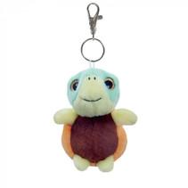 YooHoo TJ zeeschildpad sleutelhanger 9 cm