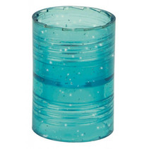 wilde waterwervelaar junior 4,5 cm blauw