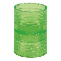 wilde waterwervelaar junior 4,5 cm groen