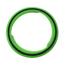 frisbee Phlat Wingblade groen 29 cm