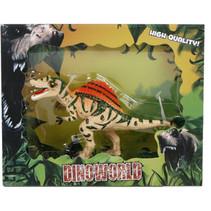 speelfiguur Spinosaurus 12 cm junior beige