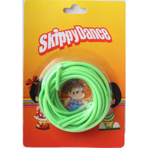 springtouw junior Skippy Dance 3 meter groen