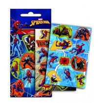 stickers Spider-Man junior papier 3-delig