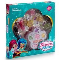 make-up Shimmer en Shine 7-delig