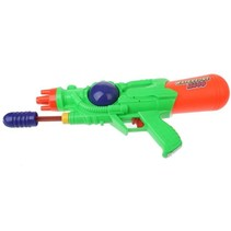 Waterpistool M600 38 cm groen