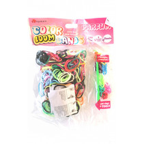 loombandjes Kit-Perfumed junior rubber 301-delig