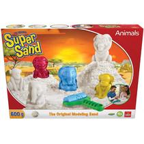 Super Sand Animals speelzand