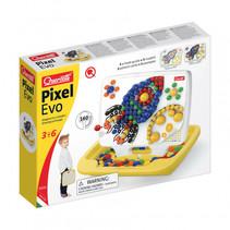 kralenspel Pixel Evo 160 jongens 19 x 22 cm 162-delig