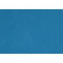 hobbyvilt A4 21 x 30 cm vilt turquoise 10 stuks