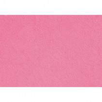 hobbyvilt A4 21 x 30 cm vilt roze 10 stuks
