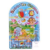 pinball mini game olifantje 10 cm multicolor