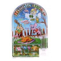 pinball mini game muizen 10 cm multicolor