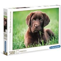 legpuzzel High Quality - Labrador 500 stukjes