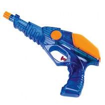 waterpistool laser junior 25 cm blauw/oranje
