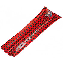 luchtbed junior 174 x 59 cm rood