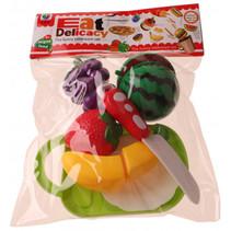 speelgoedfruit Eat Delicacy junior 10-delig