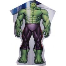 vlieger Hulk 80 x 56 cm