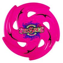 werpschijf Speed Frisbee junior 24 cm roze