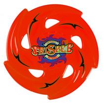 werpschijf Speed Frisbee junior 24 cm rood