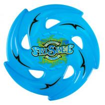 werpschijf Speed Frisbee junior 24 cm blauw