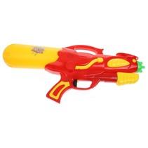 Waterpistool Pump Action 48cm Rood