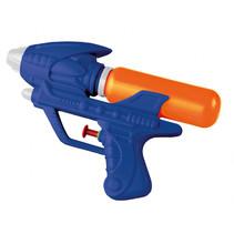 waterpistool WP 180 junior 18 cm blauw/wit