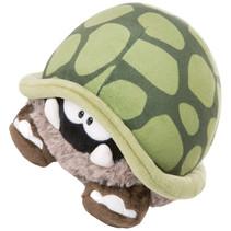 magneet Helmut schildpad junior 10 cm polyester