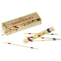 mikadospel Shangai 18,5 cm bamboe