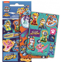 stickers Paw Patrol junior vinyl