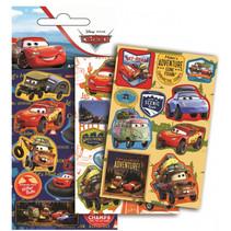 stickers Cars jongens vinyl
