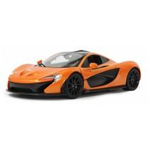 RC McLaren P1 27 MHz jongens 1:14 oranje