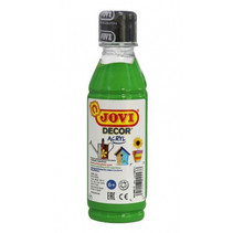 acrylverf Decor 250 ml junior acryl groen