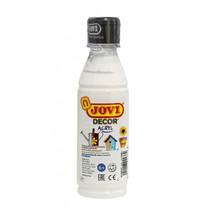 acrylverf Decor 250 ml junior acryl wit
