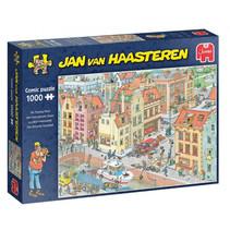 legpuzzel Jan van Haasteren Ontbrekende Stukje 1000 st.