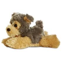knuffel Mini Flopsie Yorkshire Terrier 20,5 cm pluche