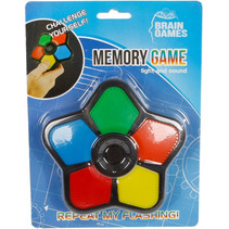 breinbreker Memory Light & Sound junior
