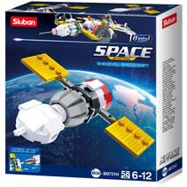 Space: Satelliet H (M38-B0731H)