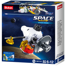 Space: Satelliet E (M38-B0731E)