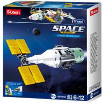Space: Satelliet D (M38-B0731D)