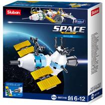 Space: Satteliet B (M38-B0731B)